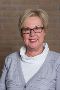 Elly Barendregt-Koalsi