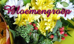 1. Bloemengroep
